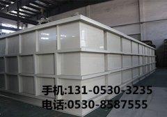 pp水槽为大型建筑提供pp水槽